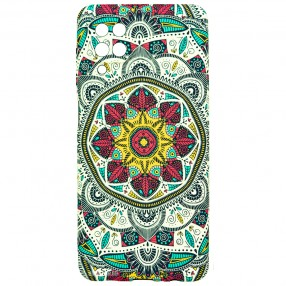 Husa Samsung Galaxy A12 LUXO TPU - Love Mandala