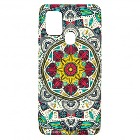 Husa Samsung Galaxy A21s LUXO TPU - Love Mandala