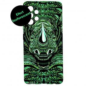 Husa Samsung Galaxy A32 4G LUXO TPU - Tribal Rhino