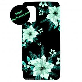 Husa Samsung Galaxy A41 LUXO TPU - Summer Flowers