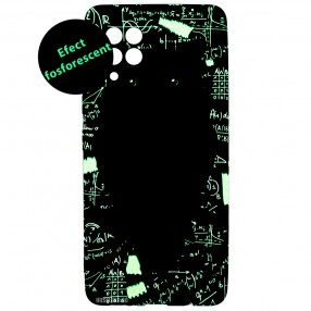 Husa Samsung Galaxy A42 5G LUXO TPU - Math Owl