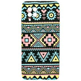 Husa Samsung Galaxy A42 5G LUXO TPU - Traditional Pattern