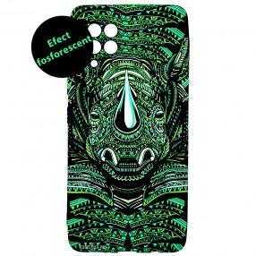 Husa Samsung Galaxy A42 5G LUXO TPU - Tribal Rhino