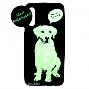 Husa Samsung Galaxy A50 LUXO TPU - Dog & Bone