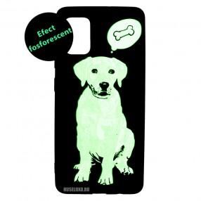 Husa Samsung Galaxy A51 LUXO TPU - Dog & Bone
