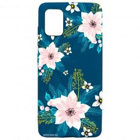 Husa Samsung Galaxy A51 LUXO TPU - Summer Flowers