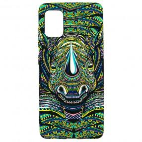 Husa Samsung Galaxy A51 LUXO TPU - Tribal Rhino
