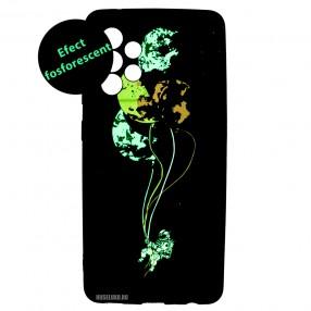Husa Samsung Galaxy A72 LUXO TPU - Balloons or Planets