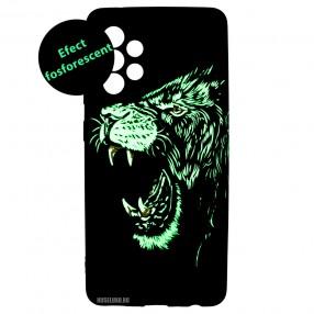 Husa Samsung Galaxy A72 LUXO TPU - King Lion