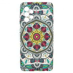 Husa Samsung Galaxy A72 LUXO TPU - Love Mandala