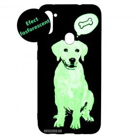 Husa Samsung Galaxy M11 LUXO TPU - Dog & Bone