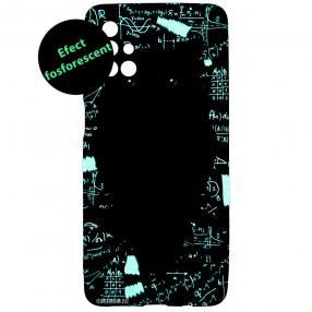 Husa Samsung Galaxy M51 LUXO TPU - Math Owl