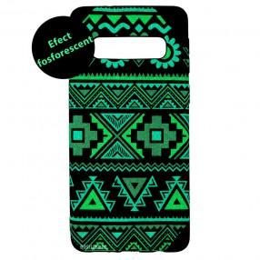 Husa Samsung Galaxy S10 LUXO TPU - Traditional Pattern
