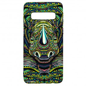 Husa Samsung Galaxy S10 LUXO TPU - Tribal Rhino
