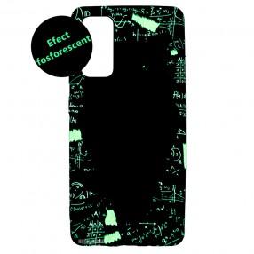Husa Samsung Galaxy S20 FE LUXO TPU - Math Owl