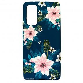 Husa Samsung Galaxy S20 FE LUXO TPU - Summer Flowers
