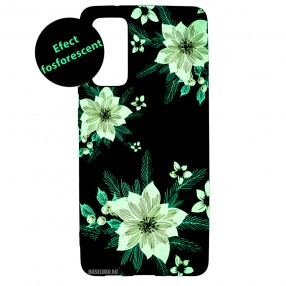Husa Samsung Galaxy S20 Plus LUXO TPU - Summer Flowers