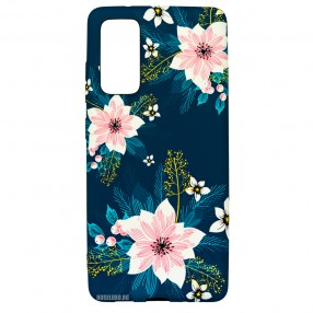 Husa Samsung Galaxy S20 LUXO TPU - Summer Flowers