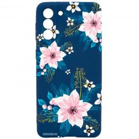 Husa Samsung Galaxy S21 Plus LUXO TPU - Summer Flowers