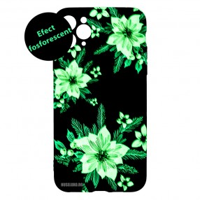 Husa iPhone 11 Pro Max LUXO TPU - Summer Flowers