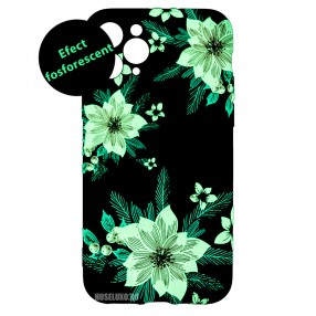 Husa iPhone 11 Pro LUXO TPU - Summer Flowers