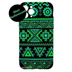 Husa iPhone 11 Pro LUXO TPU - Traditional Pattern