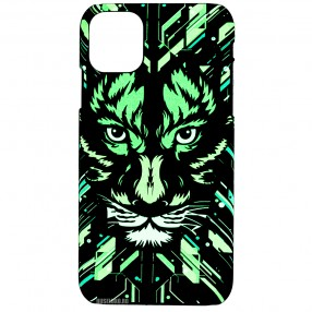 Husa iPhone 7/8/SE2 LUXO Hard Case - HyperTech Puma