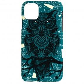 Husa iPhone 7/8/SE2 LUXO Hard Case - Math Owl