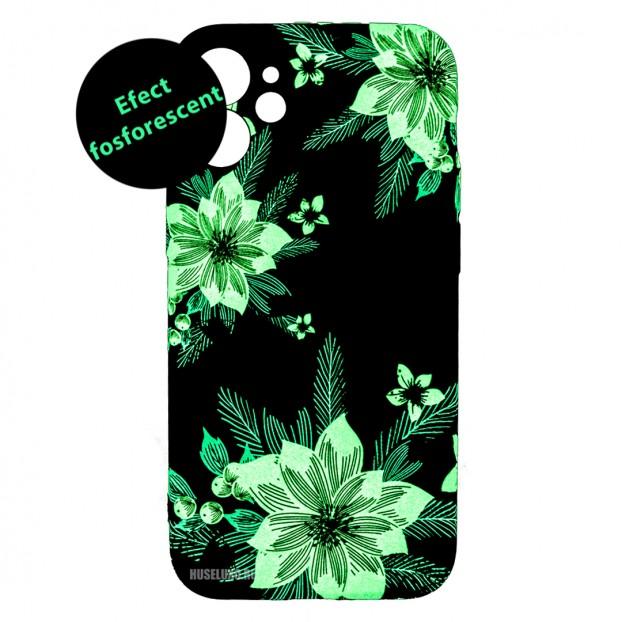 Husa iPhone 12 mini LUXO TPU - Summer Flowers